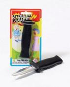 Trick Dagger/Retractable Blade