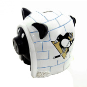 Pittsburgh Penguins 20cm Thematic Piggy Bank One Size