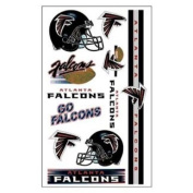 Atlanta Falcons Official NFL 10cm x 18cm Temporary Tattoos by Wincraft