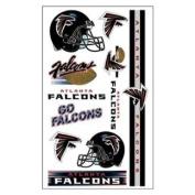 Atlanta Falcons Official NFL 10cm x 18cm Temporary Tattoos by Wincraft