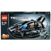 LEGO Technic 42002: Hovercraft
