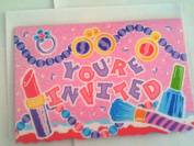 Your Invited ~ Fun Party Pack