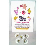 Bird Whistle (5 Pack)