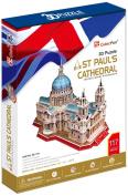 """CubicFun 3D Puzzle """"Saint Paul's Cathedral - London"""""""