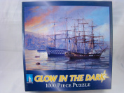 Glow in the Dark 1000 Piece Jigsaw Puzzle