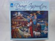 Divine Inspiration 1000 Piece Jigsaw Puzzle