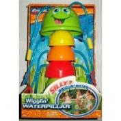 Wigglin' Waterpillar with 8 Water Spraying Wigglers