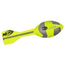 Nerf N-Sports Vortex Aero Howler Football, Green and Grey