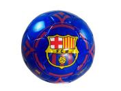 FC BARCELONA SOCCER OFFICIAL SIZE 2 SOCCER BALL