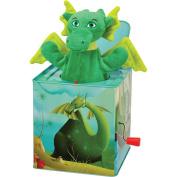 Kids Preferred Puff, The Magic Dragon