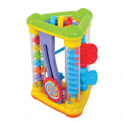 Action Triangle Baby Activity Toy