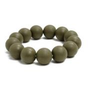 Chewbeads Cornelia Bracelet - Military Olive