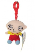 Family Guy 7.6cm Plush Backpack Clip On