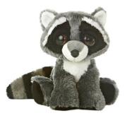 Aurora World Dreamy Eyes Rowdy Raccoon 25cm Plush