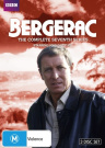 Bergerac - The Complete Seventh Series [Region 4]