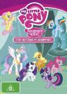 My Little Pony, Friendship Is Magic (season 2, Volume 1) - The Return Of Harmony [Region 4]