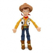 Disney & Pixar Toy Story 46cm Inch Plush Figure Woody