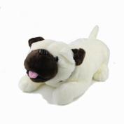 Lovely Plush Stuffed Soft Bulldog Doll Toy Animal Pet New HWC-0042