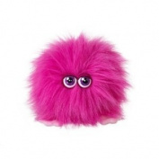 Flufflings Plush Toy - Hot Pink Mindy