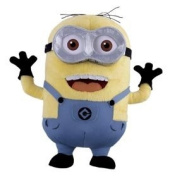 Despicable Me the Movie Dave Minion Plush 32cm Toy Doll