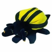 Bee Fabric Hand Puppet