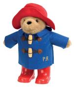 Paddington Bear 22cm Classic Paddington With Boots