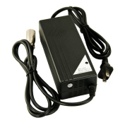 24V 4A Battery Charger for Jazzy Select GT Scooter Go-Go Mobility Scooters USA