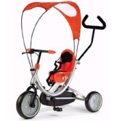 Italtrike Oko Tricycle - colour