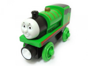 Thomas and Friends Wooden Railway Engine- Percy