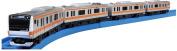 PLARAIL Advance - AS-18 Series E233 Chuo Line (4-Car Set)