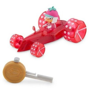 Disney Wreck-It Ralph Exclusive Taffyta Muttonfudge Racer