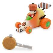 Disney Wreck-It Ralph Exclusive Gloyd Orangeboar Racer