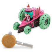Disney Wreck-It Ralph Exclusive Candle Head Racer