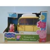 Peppa Pig Vehicle Campervan