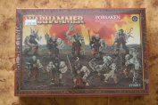 Warhammer - Forsaken - Games Workshop