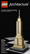 LEGO Architecture 21002