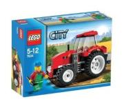 LEGO City 7634: Tractor