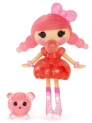 Mini Lalaloopsy Doll - Bubble Smack 'N' Pop
