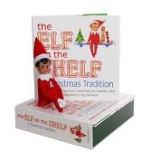Elf on the Shelf(R) Boy - Dark