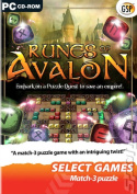 Select Games: Runes of Avalon
