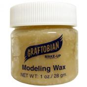 Graftobian Modelling Wax Flesh Colour 30ml