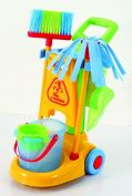 Playgo My Cleaning Trolley