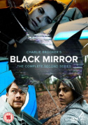 Charlie Brooker's Black Mirror [Region 2]
