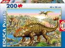 200pc Dinosaurs