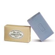 Apothecary Lavender & Tea Tree Bath Brick by Arran Aromatics