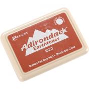 Adirondack Earthtones Dye Inkpads-Rust