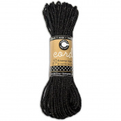 Hemp Rope 14m/Pkg-Black