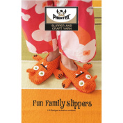 Bernat-Slipper Fun -Phentex
