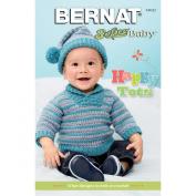 Bernat-Softee Baby Happy Tots