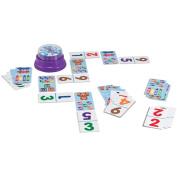 Press & Spin Game